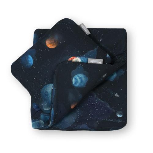 pościel kosmos