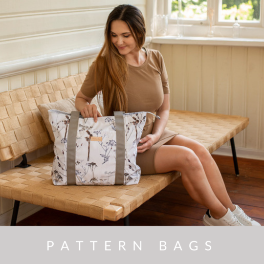 pattern bags